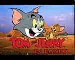 Et égyptien épisode première le le le le la à M Le premier épisode de lindustrie égyptienne de Tom et Jerry jerry