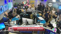 Le retour de Bruno dans la Radio (28/08/2017) - Best of Bruno dans la Radio