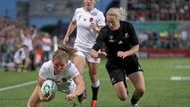 Match Day Highlights: Final - England v New Zealand