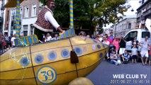 Rum Rum... Trasto Karts au carnaval des folies de binbin à valenciennes
