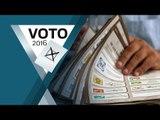 Impacto económico de las elecciones en Aguascalientes / Elecciones 2016