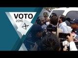 PAN reporta retención ilegal de Fernando Yunes en Coatzacoalcos/ Elecciones 2016