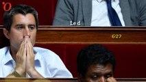 François Ruffin veut attaquer Macron sur «des trucs à la con»