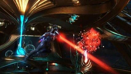 Injustice 2 - Trailer de gameplay de black manta
