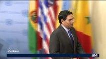Antonio Guterres veut tout faire pour lutter contre le racisme, l'antisémitisme, la xénophobie et la haine anti-musulmane