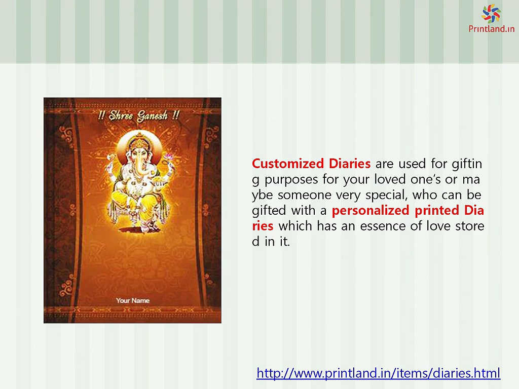 Corporate Diaries – Buy Promotional Diarie with Logo & Name Printed Online in India