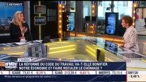 Comment expliquer le décrochage d'Emmanuel Macron dans les sondages depuis cet été? - 28/08