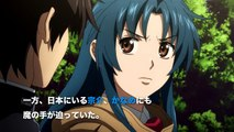 Full Metal Panic IV Invisible Victory Anime PV 0.2
