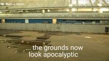 Tous les sites des JO de Rio abandonnés 1 an après les épreuves... SCANDALE !! Brésil