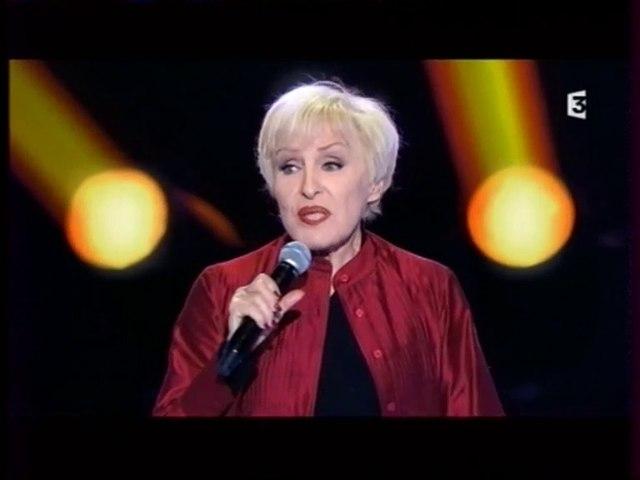 Nicole Croisil_Parlez moi de lui_Live_TV