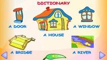 Anglais pour enfants Apprendre enfants pour dessins animés Anglais enfants éducatifs