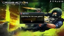 Crisis Action-Best Free FPS - Top Shooter (Spgamer) Android/IOS Gameplay Multiplayer
