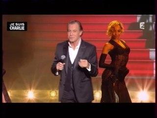 Michel Leeb_HELLO DOLLY_Live TV