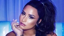 Demi Lovato Officially Announces New Album 'Tell Me You Love Me' | Billboard News