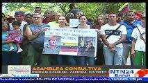 Expectativa en Venezuela por anuncio del régimen de Maduro tras sanciones de EE. UU