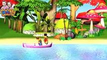 Canard chanson thaïlandais ♫ Musique bain bébé canard de bain de canard ♫ ♫ Écoutez la chanson dit à un enfant raconte raconte ♫.