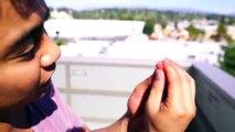 Un à peut peut laissez tomber extrême de protéger jeu de quilles tester 500 iphone 7 100 ft gizmoslip