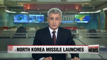 ALERT - NORTH KOREA BEGINS LARGE SCALE INVASION EXERCISE