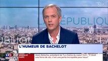 LCI : la réaction hilarante de Roselyne Bachelot à une bourde de Julien Arnaud