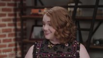 'Stranger Things' Star Shannon Purser on Being Barb and Her Big Break | Meet Your Nominees