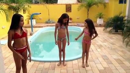 N / A Desafío piscina caza monedas