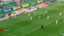 Rapid Vienna vs LASK Linz Highlights