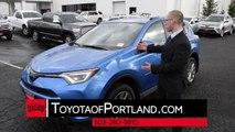 2017 Toyota  RAV4 Vancouver  OR | Toyota RAV4 Vancouver OR