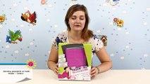 Fille mon n / A mot de passe mot de passe technologie 8 journal journal mot de passe Mattel www.megadysko