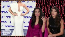 Best & Worst Dressed 2017 MTV VMAs (Dirty Laundry)