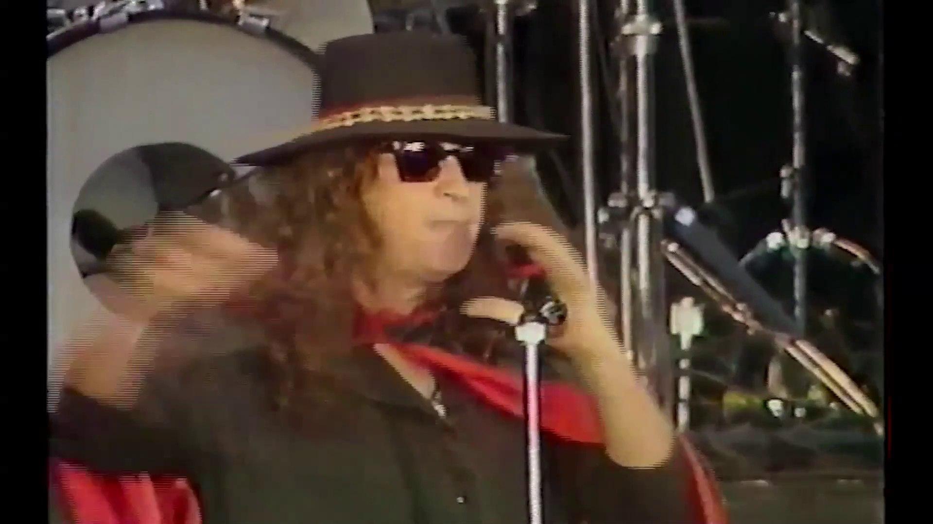 Rock in Rio 1991 -  Bandas Nacionais (parte 2)