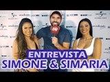 Simone e Simaria: Público gay, divas pop e rivalidade no sertanejo