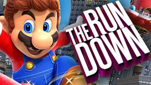 Nintendo Fixing Switch Shortages? - The Rundown - Electric Playground