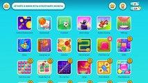 Mon animal de compagnie virtuel dessins animés Le chat de jeu pour les enfants bubbu développement chaton Bubu bubbu vir