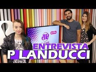 Entrevista com P. Landucci, Perlla de volta e menino do Acre