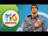 Michael Phelps, el deportista más condecorado en los Juegos Olímpicos