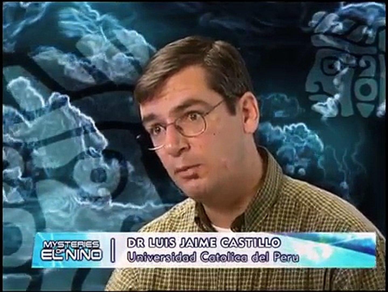 Earths Strangest Weather Phenomenon: El Nino - Documentary
