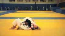 Judo - Les essentiels : Les immobilisations