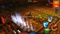 Androïde éternité partie guerriers 3 gameplay 1 hd