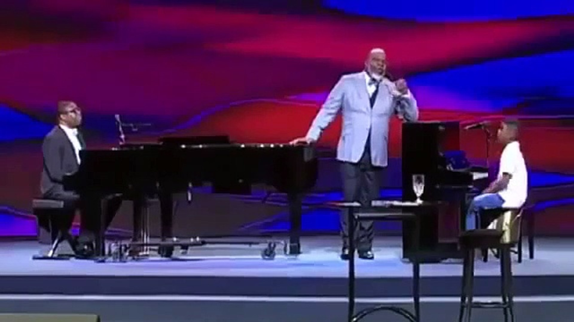 Bishop TD Jakes - The Cost Of Focus (NEW SERMOn 2017)