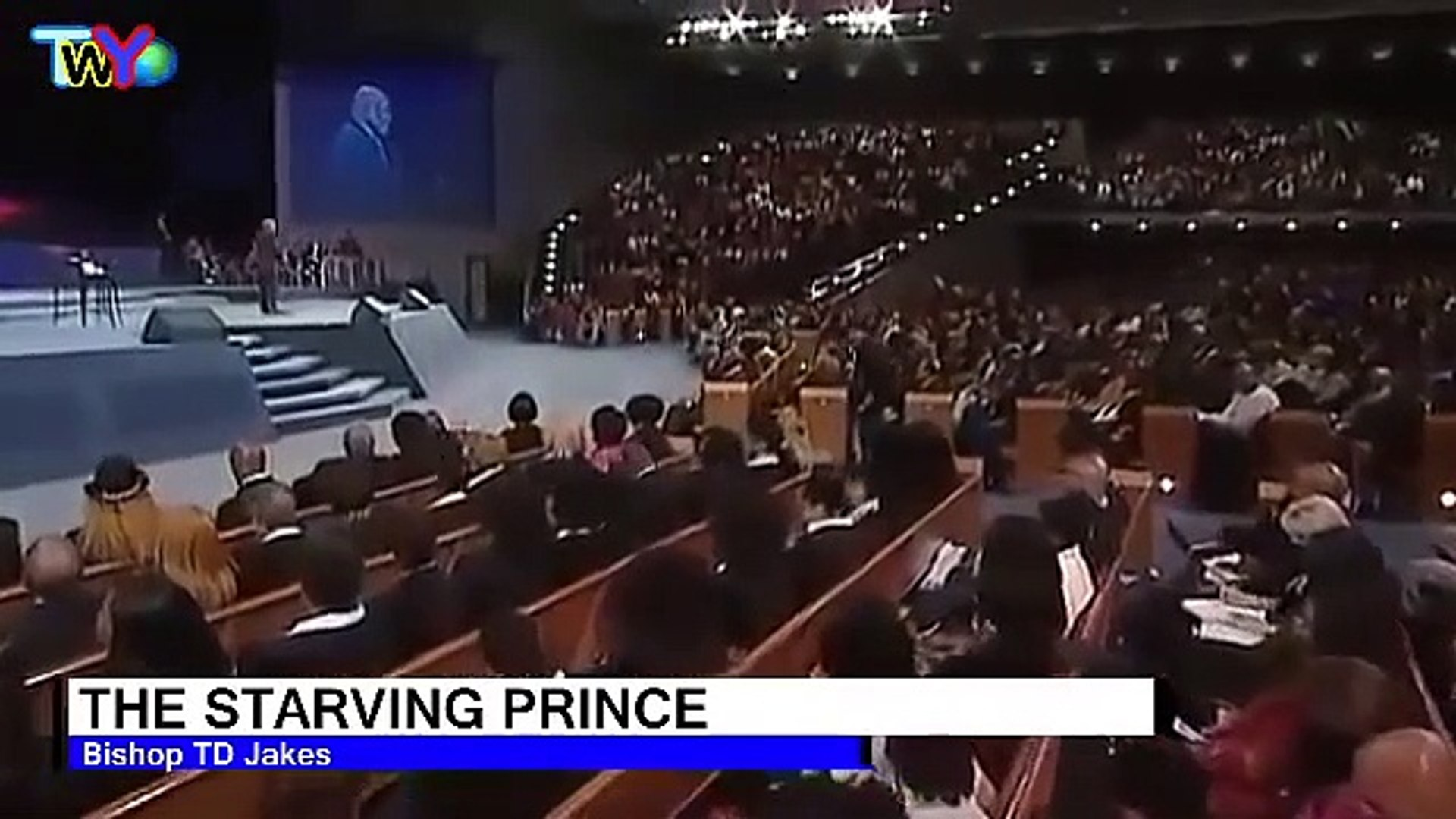 Bishop TD Jakes - GOD WILL GIVE YOU REST FROM YOUR ENEMIES! (NEW SERMON  2017)