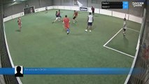 But de Equipe 1 (34-31) - Equipe 1 Vs Equipe 2 - 28/08/17 20:34 - Loisir Pau - Pau Soccer Park
