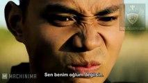 Et ventilateur ligue légendes de de Zed shan section court métrage 1-2-3 sous-titres turcs