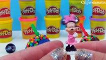 Des voitures crème gelé de la glace merveille porc jouer jouets Doh dippin dots surprise vengeurs peppa