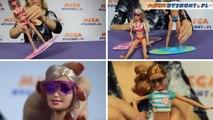 Et poupée Jai le surfant Barbie stacie surferki barbie stacie siostry barbie megadyskont.p