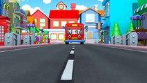 Des ballons des voitures enfants les couleurs éducatif pour enfants Apprendre foudre vidéo avec mcqueen