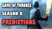 Game of Thrones Season 8 Premiere Date  All The News So Far | GAME OF THRONES S8 1 - 10 FULL EPISODE