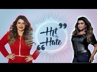 Hit 'n Hate #25 - PRETA GIL
