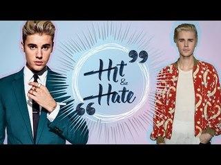 Hit 'n Hate #31 - JUSTIN BIEBER, entenda o estilo do cantor