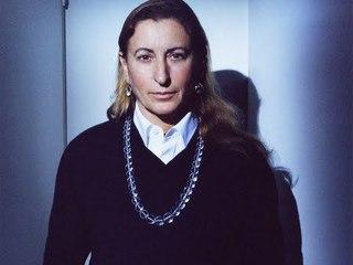 Quem é Miuccia Prada?