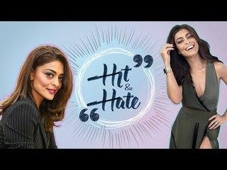 Hit 'n Hate #34 - JULIANA PAES
